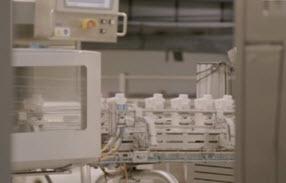 استارت اپ ساخت مزه های مختلف برای شیر