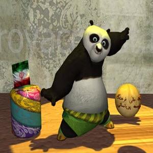 panda khonfokar