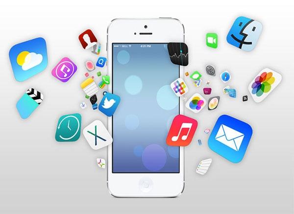 اپلیکیشن چیست ؟ و کارایی